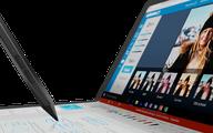 Giętki laptop za 15 tysięcy złotych