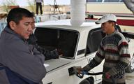 Kazachstan zawiesił import benzyny i ON z Rosji