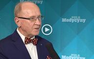 Prof. Henryk Skarżyński: Supertalenty to konkurs, który uczy cieszyć się z sukcesu