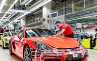 Porsche przyspiesza tylko w Europie