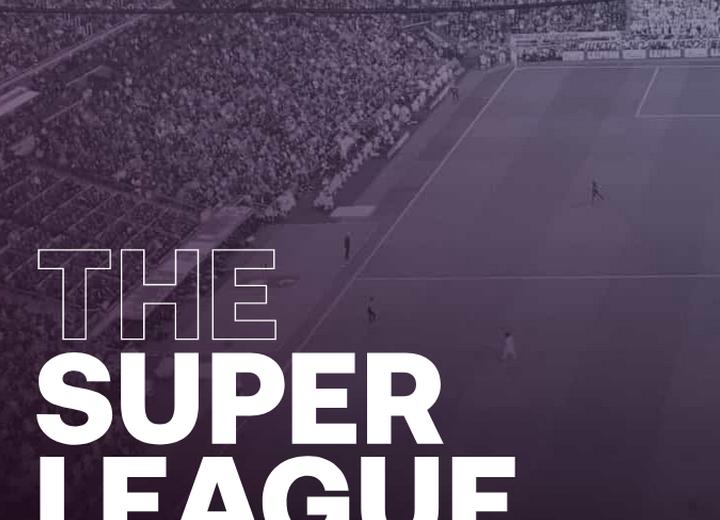 Superliga – historia piłkarskiego puczu