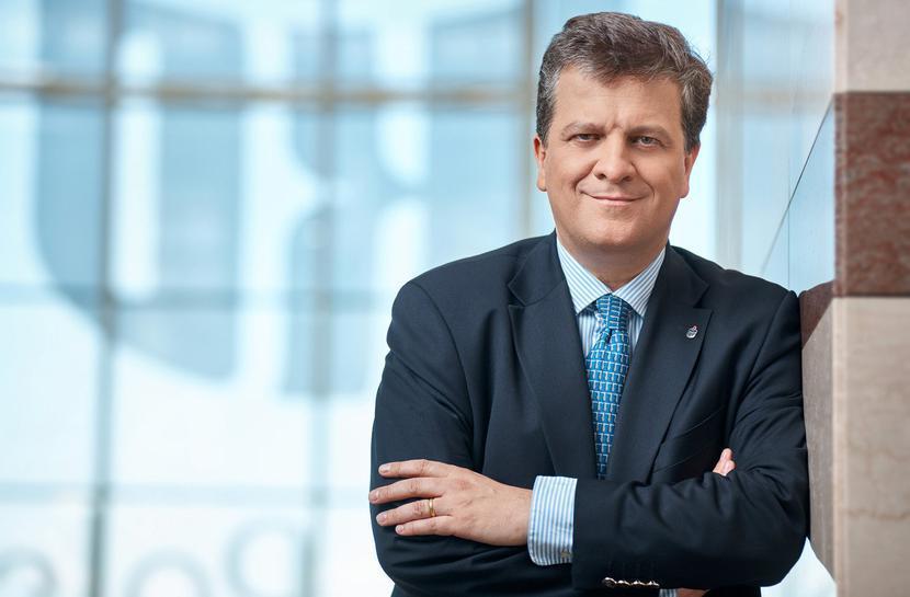 Jan Emeryk Rościszewski, fot. PKO BP