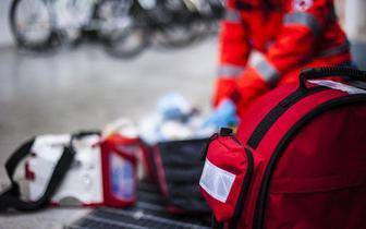 Ułatwienia dla ratowników medycznych będą podtrzymane podczas czwartej fali pandemii