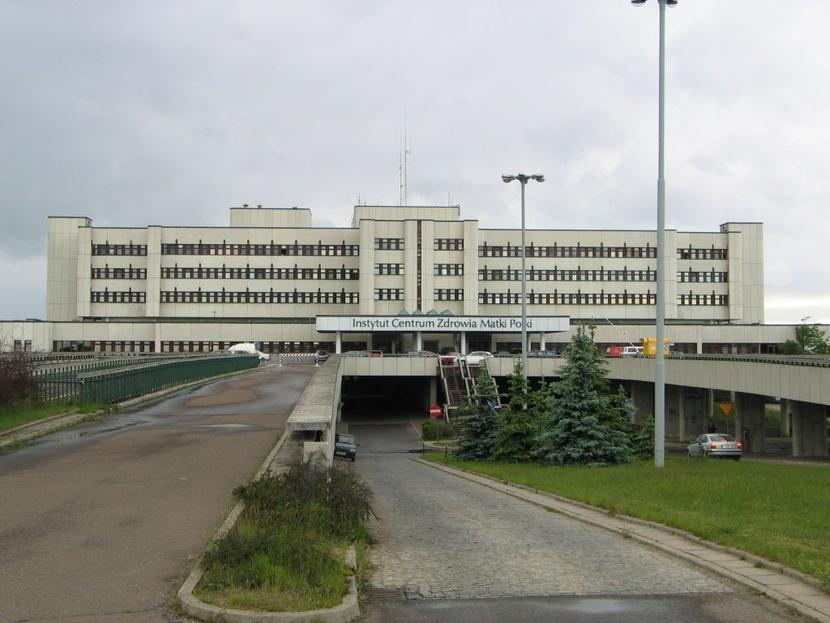 Instytut Centrum Zdrowia Matki Polki w Łodzi