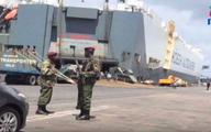 Kenijczycy mogą zatopić norweski statek