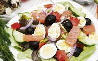 Dieta śródziemnomorska wspomoże nie tylko pracę serca