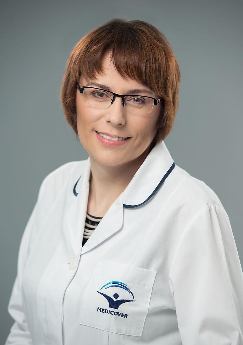 lek. Agnieszka Motyl