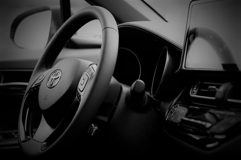 Toyota Fot. Cicero7/Pixabay