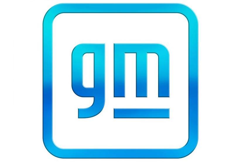 Nowe logo General Motors