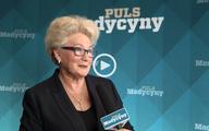 Prof. Anna Latos-Bieleńska: Poziom Supertalentów w Medycynie był bardzo wysoki
