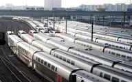 Francuskie koleje zwolnią do 3 tys. osób