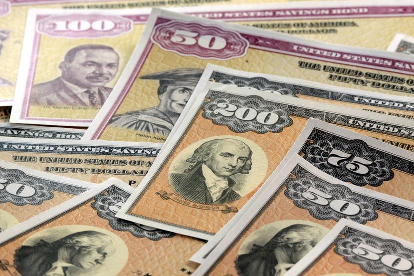 obligacje amerykańskie