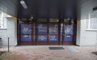 Akademiki UW i UJ dostępne także dla niezaszczepionych. Ale może się to zmienić