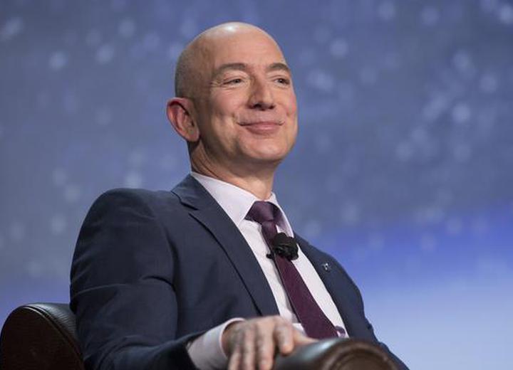 Rekordowe 2755 miliarderów wrankingu Forbesa