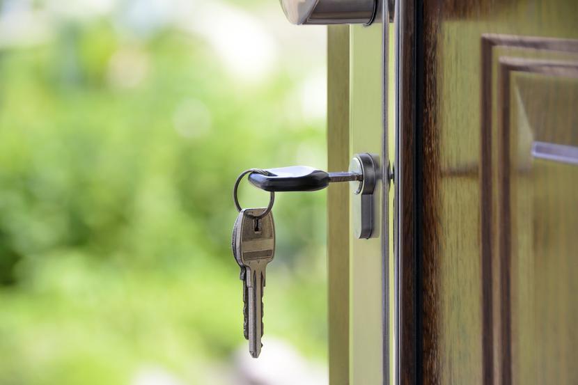 Mieszkanie, nieruchomości