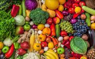 Modna dieta warzywno-owocowa grozi efektem jo-jo i utratą masy mięśniowej