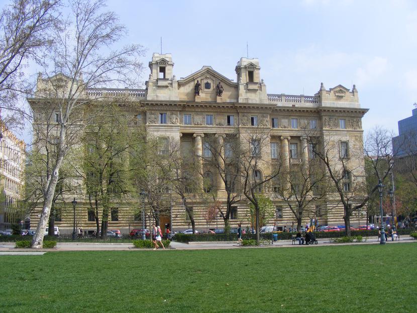 Narodowy Bank Węgier