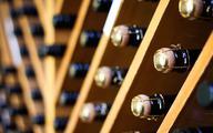 Produkcja wina pozostaje poniżej średniej