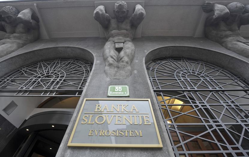 Bank Słowenii