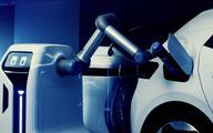 Volkswagen zapowiada mobilnego robota ładującego