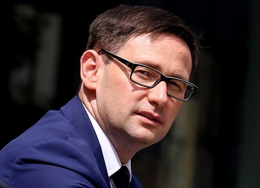 Daniel Obajtek, fot. Marek Wiśniewski