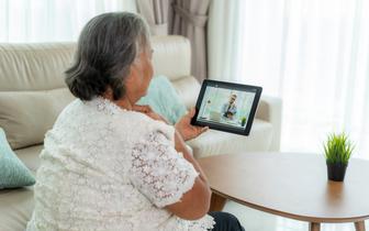 Min. Goławska: NFZ utworzył Teleplatformę Pierwszego Kontaktu