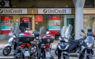 Ponad 2,7 mld EUR straty banku UniCredit