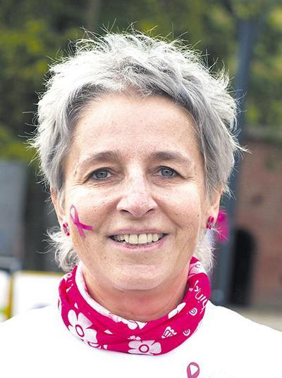 Dr Elżbieta Senkus: Na całym świecie zaznacza się trend do większej specjalizacji ośrodków onkologicznych.