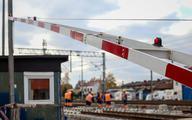 PKP PLK zawarły umowę na sterowanie ruchem na Centralnej Magistrali Kolejowej