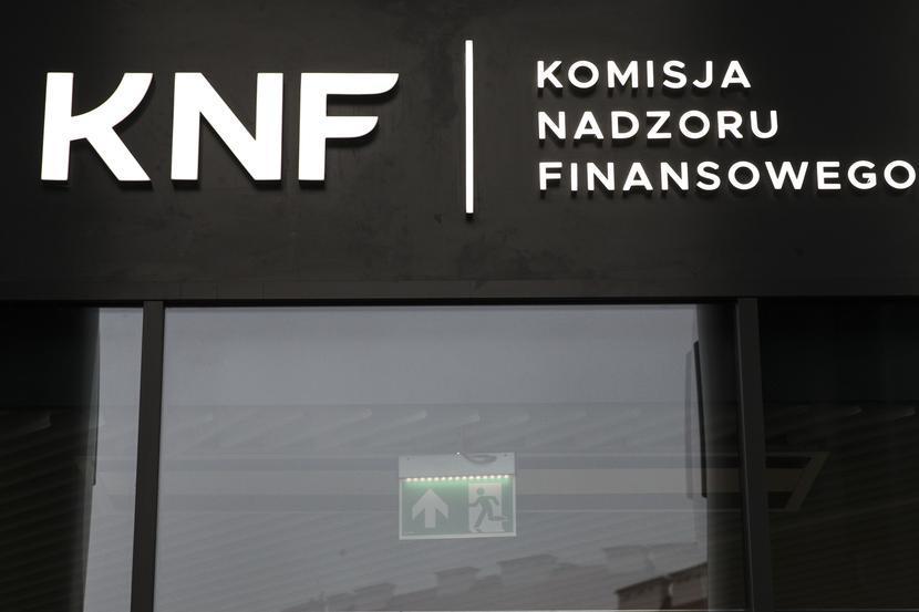 Siedziba KNF, fot. Andrzej Hulimka/Forum