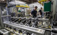 Wzrósł wskaźnik PMI dla przemysłu w Polsce