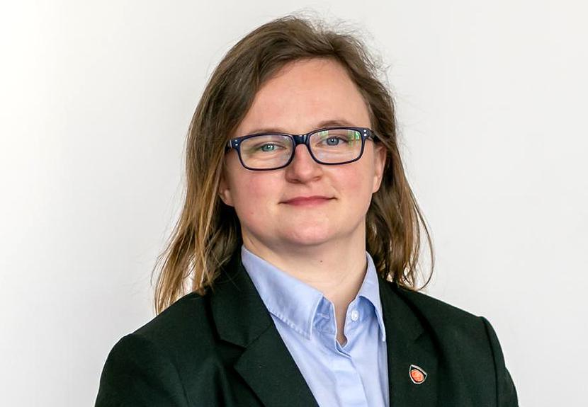 Anna Chałupa