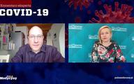Rok od wykrycia SARS-CoV-2 w Polsce: wirus jak kameleon