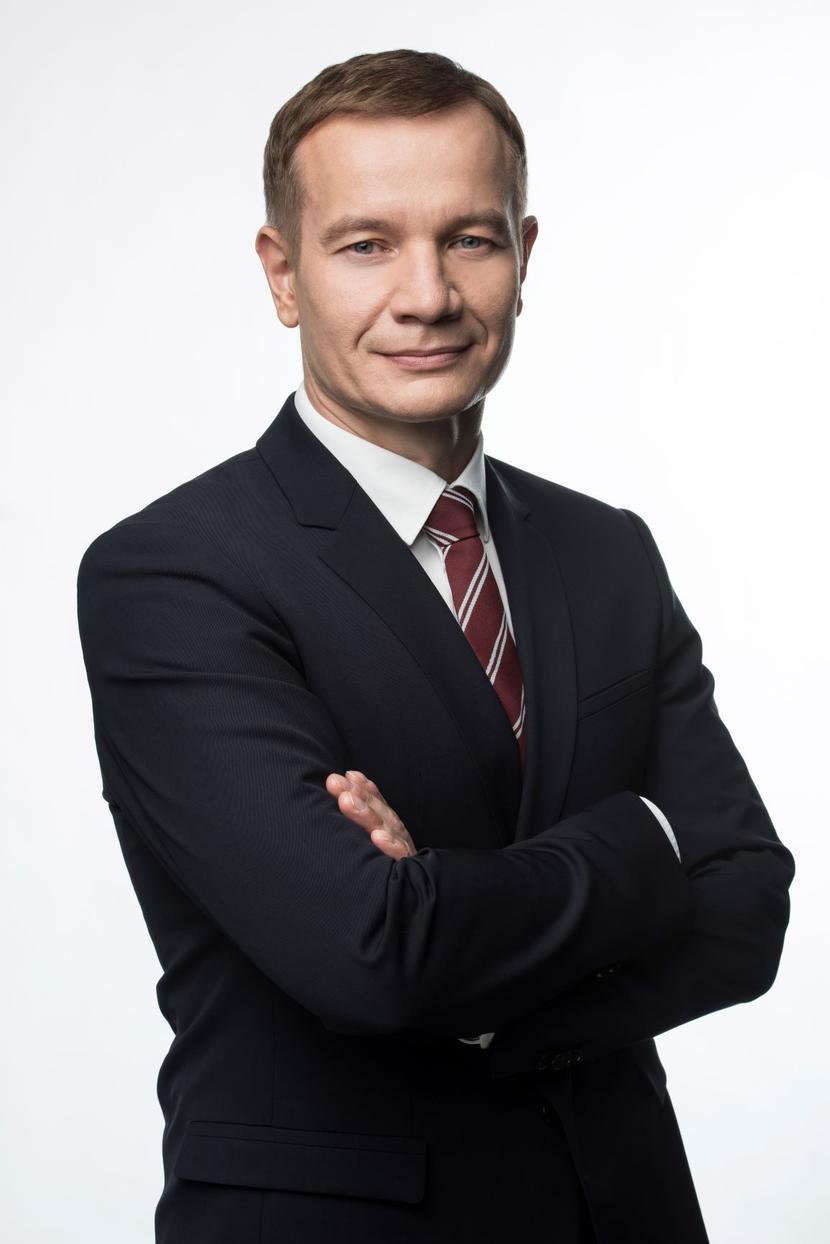 Andrzej Skubiszewski, prezes JTI Polska