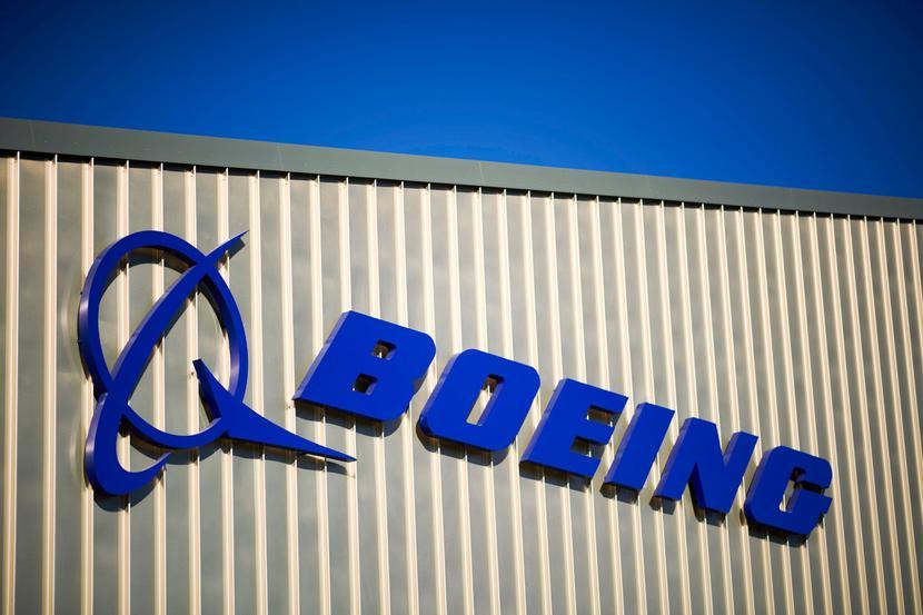 Boeing Fot. Bloomberg