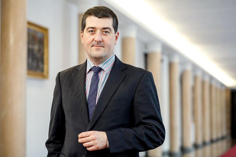 Leszek Skiba, fot. Marek Wiśniewski/Puls Biznesu