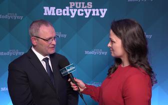 Min. Maciej Miłkowski: W 2020 r. jednym z priorytetów będzie psychiatria [WIDEO]