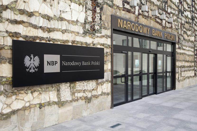 Narodowy Bank Polski (NBP)