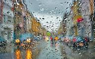 Fale dźwiękowe mogą zwiększyć opady deszczu