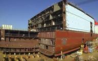 Zamówienia na budowę statków najniższe od 20 lat