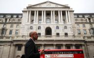 Bank Anglii oczekuje jedynie czasowego wyskoku inflacji