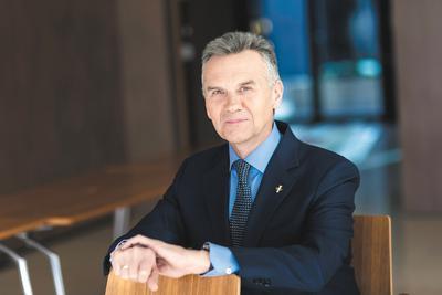 prof. dr hab. n. med. Artur Mamcarz