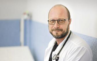Po zatruciu muchomorem sromotnikowym o życiu pacjenta mogą decydować godziny