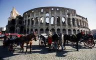 Restauratorzy w Rzymie czekają na skrócenie lub zniesienie godziny policyjnej