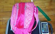 """Ile ważą szkolne plecaki? Akcja """"Lekki tornister"""""""