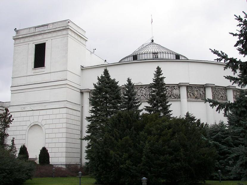 Foto: Sejm RP