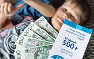 """Sejm uchwalił """"500 plus"""" na pierwsze dziecko"""