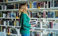 Polacy czytają więcej niż w ostatnich latach