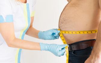 Leczenie otyłości: kryterium kwalifikacji do KOS-BAR będzie wskaźnik BMI