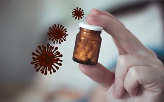 Lek na COVID-19: kolejne preparaty z rekomendacją WHO